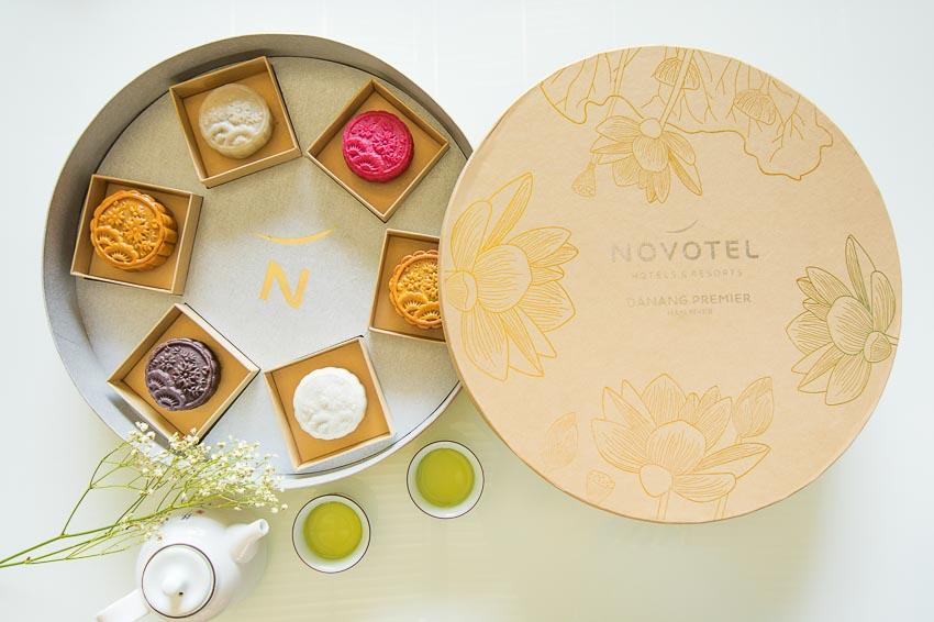 Novotel Đà Nẵng giảm giá 15% Bánh trung thu - 5
