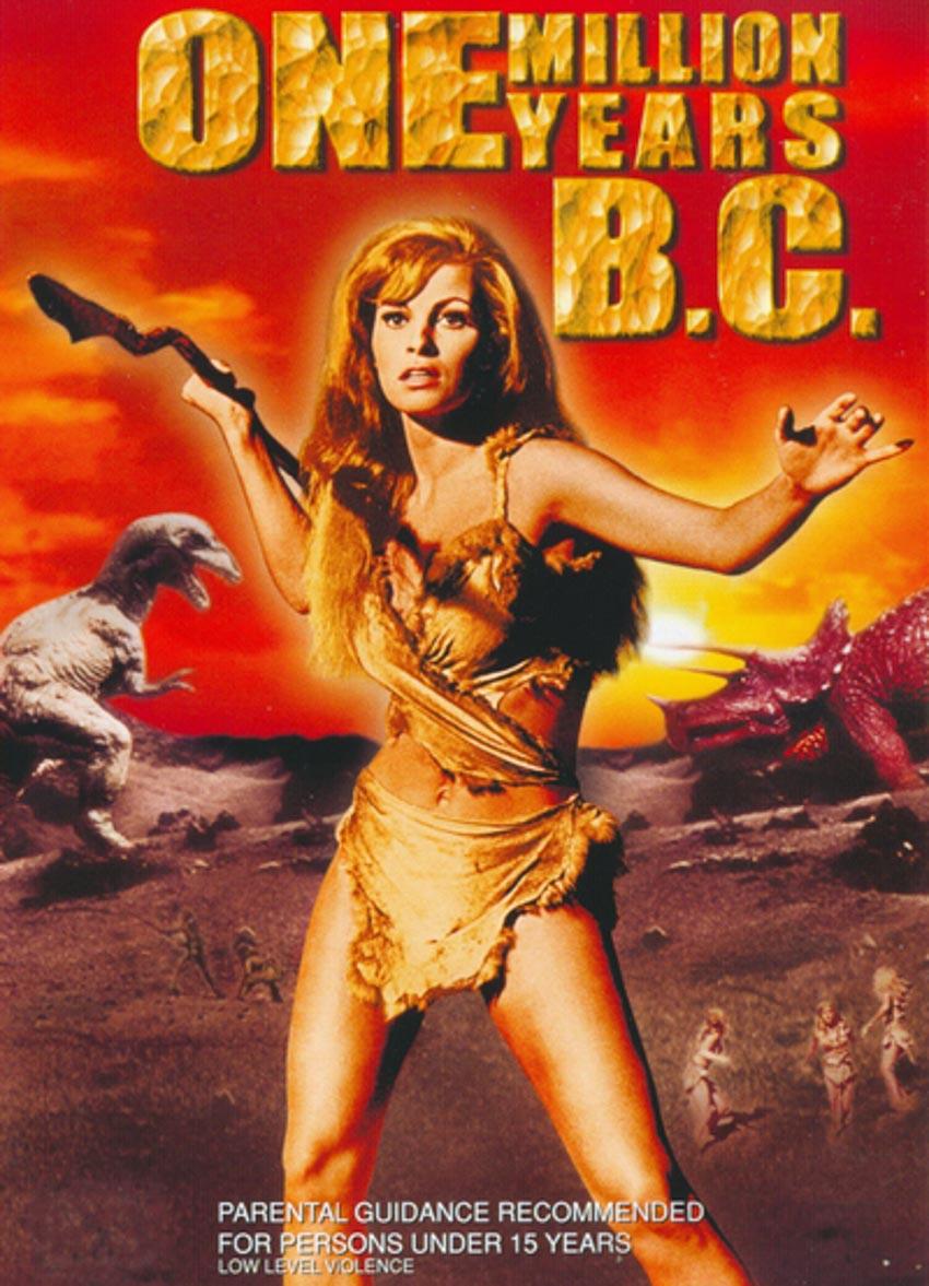 Nữ diễn viên Raquel Welch: biểu tượng gợi cảm cổ điển của màn bạc - 4