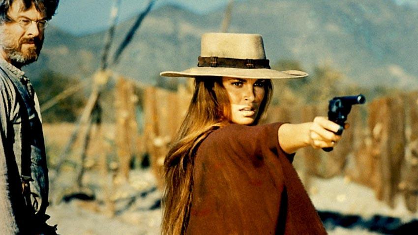 Nữ diễn viên Raquel Welch: biểu tượng gợi cảm cổ điển của màn bạc - 5