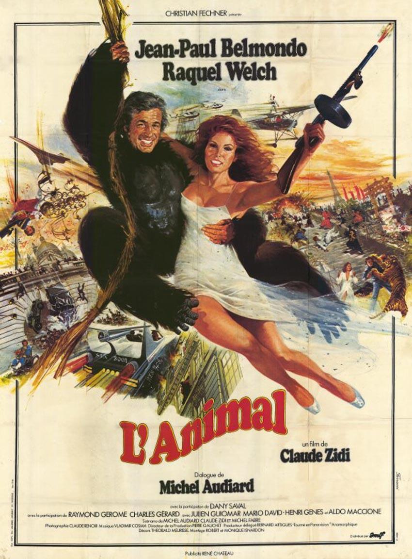 Nữ diễn viên Raquel Welch: biểu tượng gợi cảm cổ điển của màn bạc - 7