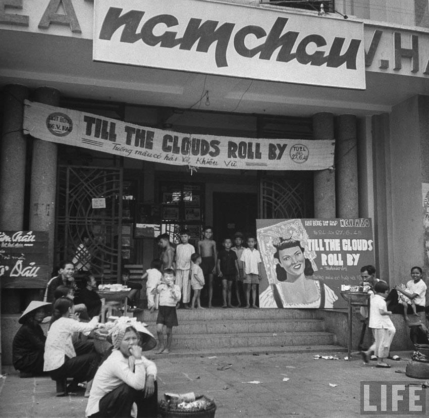 Phim ảnh Việt Nam thuở ban đầu: Từ Kim Vân Kiều đến Cánh đồng ma - 8