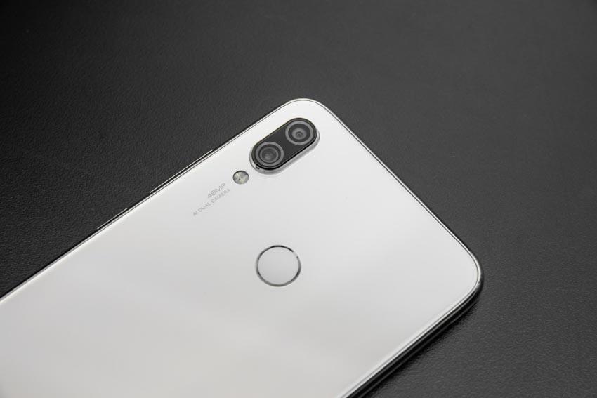 XIAOMI bổ sung Redmi Note 7 phiên bản màu trắng ánh trăng - 2