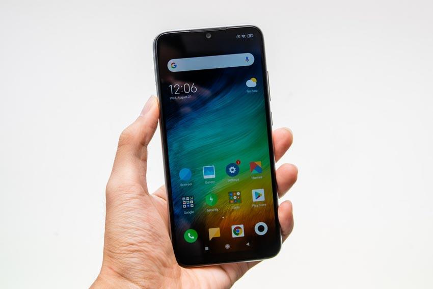 XIAOMI bổ sung Redmi Note 7 phiên bản màu trắng ánh trăng - 5