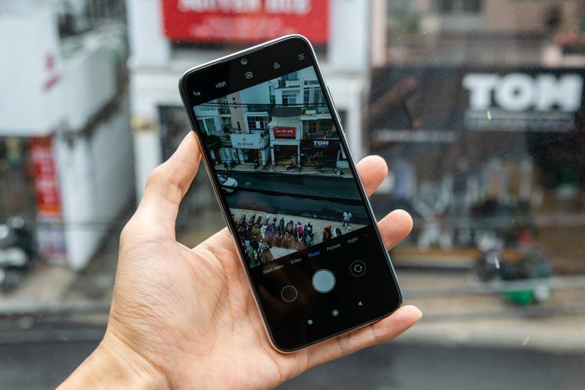 XIAOMI bổ sung Redmi Note 7 phiên bản màu trắng ánh trăng - 6