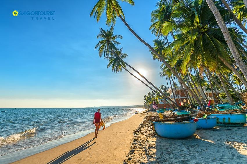 SaigonTourist dành nhiều ưu đãi cho khách hàng tại Hội chợ Du lịch Quốc tế TPHCM 2019 - 2