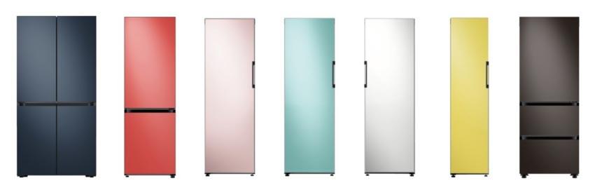 Dự án PRISM của Samsung - Đây có lẽ là chiếc tủ lạnh đẹp nhất thế giới - 3