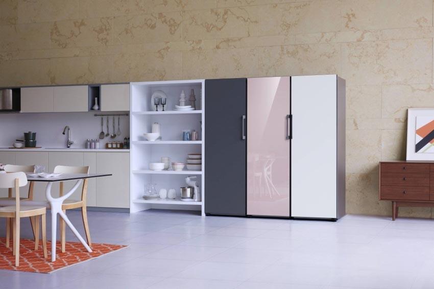 Dự án PRISM của Samsung - Đây có lẽ là chiếc tủ lạnh đẹp nhất thế giới - 5