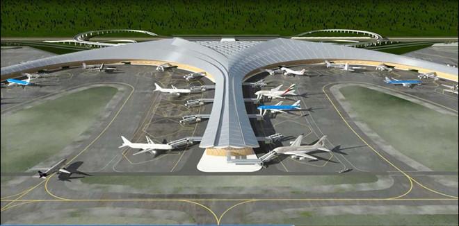 Sân bay Long Thành sẽ nhận diện hành khách bằng trí tuệ nhân tạo - 2