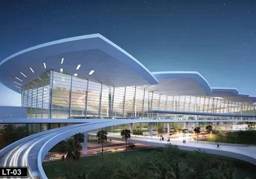 Sân bay Long Thành sẽ nhận diện hành khách bằng trí tuệ nhân tạo - 3