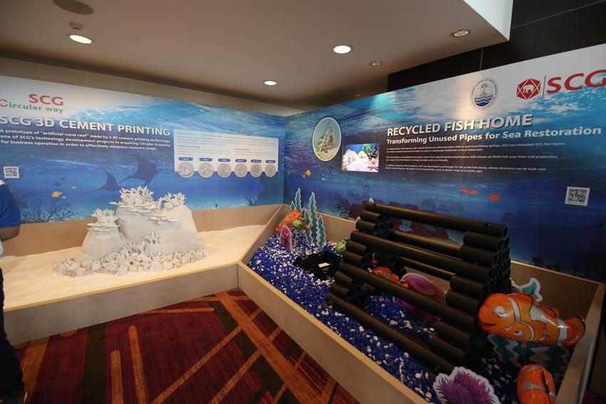 SCG hợp tác tổ chức Hội nghị chuyên đề Phát triển bền vững 10 năm tại Thái Lan - 1