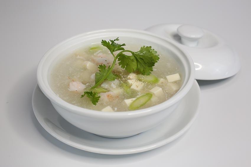 Khách sạn Rex Sài Gòn giới thiệu set menu đặc biệt trong ngày Lễ Quốc khánh 2-9 - 4