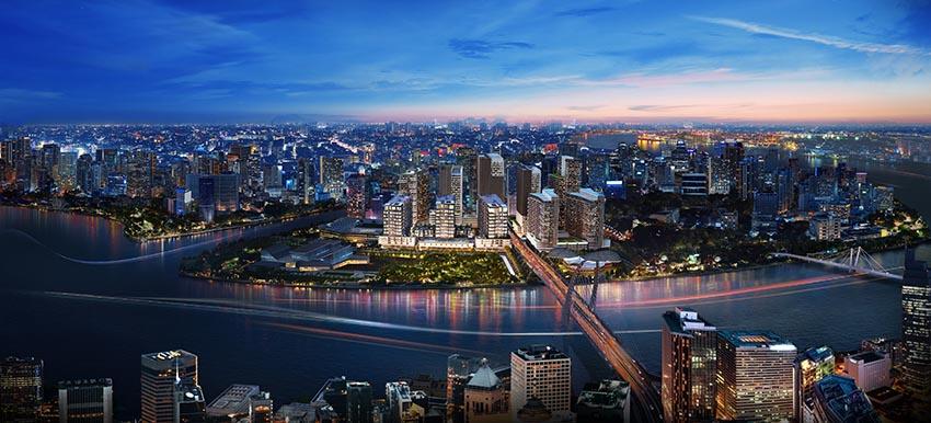 SonKim Land huy động thành công 121 triệu USD - 2