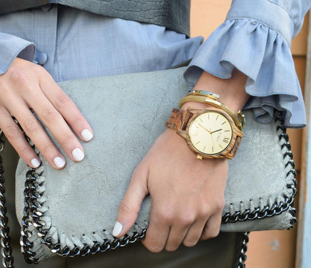 Những thương hiệu đồng hồ tuyệt vời dành cho nữ doanh nhân - 1