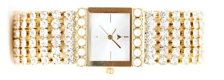 Những thương hiệu đồng hồ tuyệt vời dành cho nữ doanh nhân - 4a