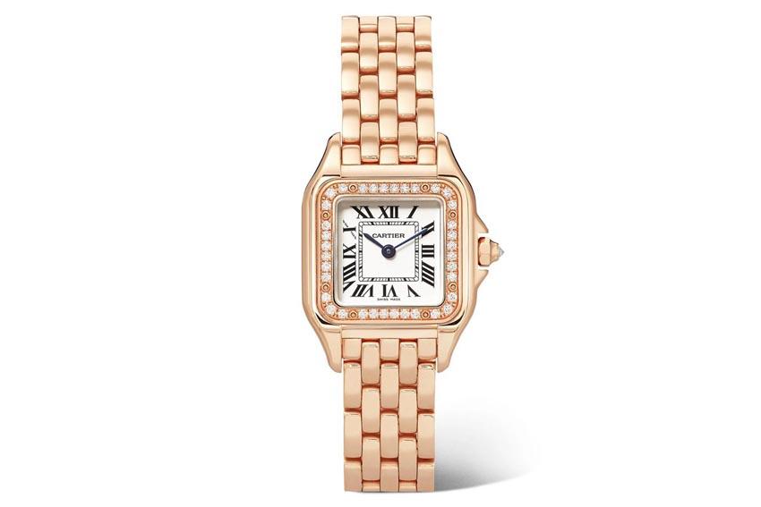 Những thương hiệu đồng hồ tuyệt vời dành cho nữ doanh nhân - 5