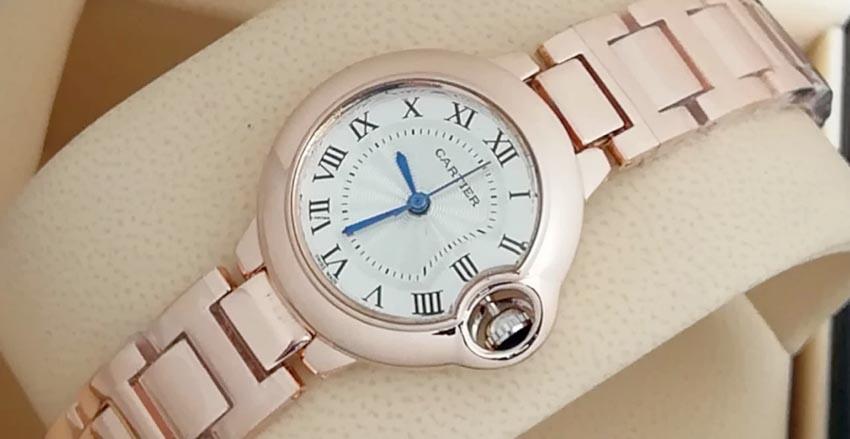 Những thương hiệu đồng hồ tuyệt vời dành cho nữ doanh nhân - 6