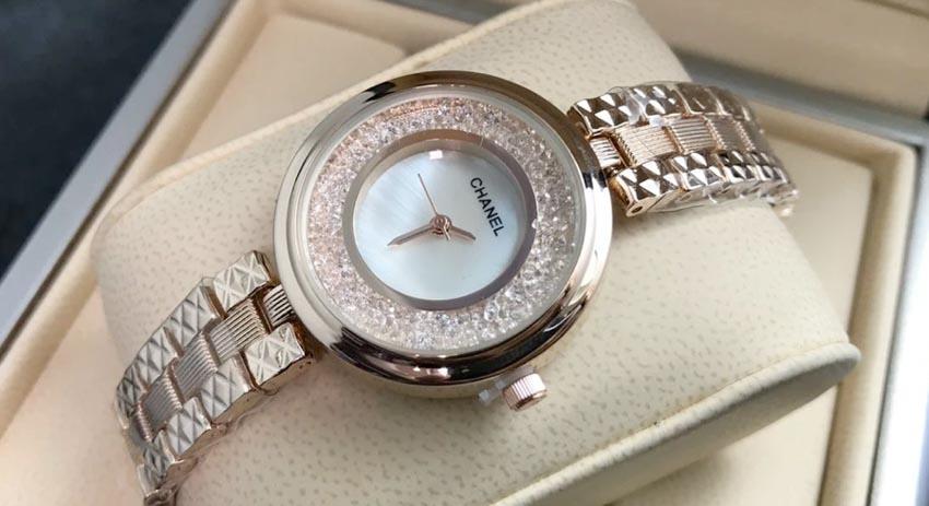 Những thương hiệu đồng hồ tuyệt vời dành cho nữ doanh nhân - 7