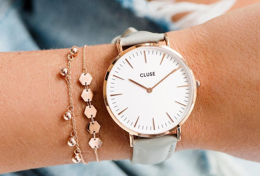 Những thương hiệu đồng hồ tuyệt vời dành cho nữ doanh nhân - 9