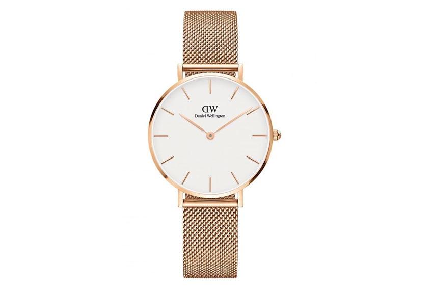 Những thương hiệu đồng hồ tuyệt vời dành cho nữ doanh nhân - 10