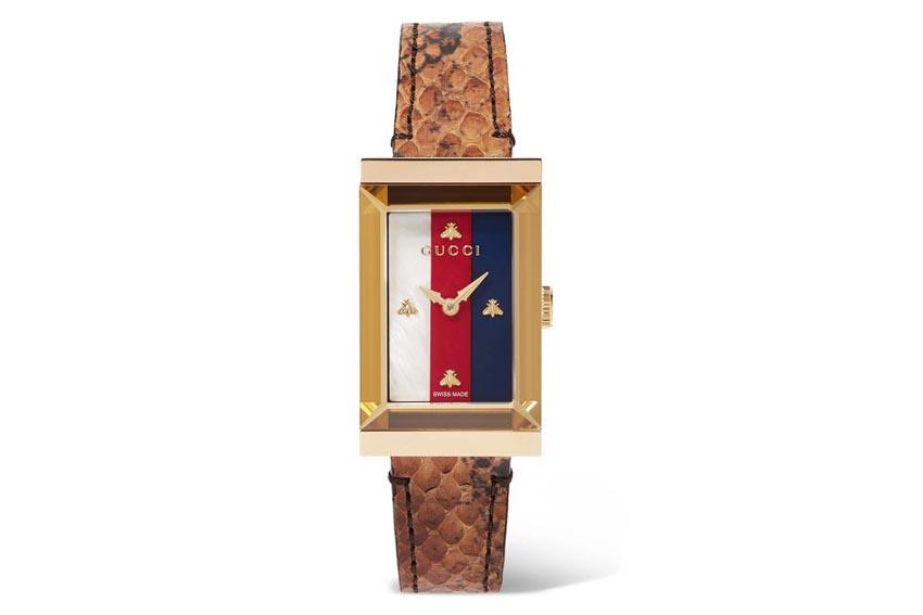 Những thương hiệu đồng hồ tuyệt vời dành cho nữ doanh nhân - 13