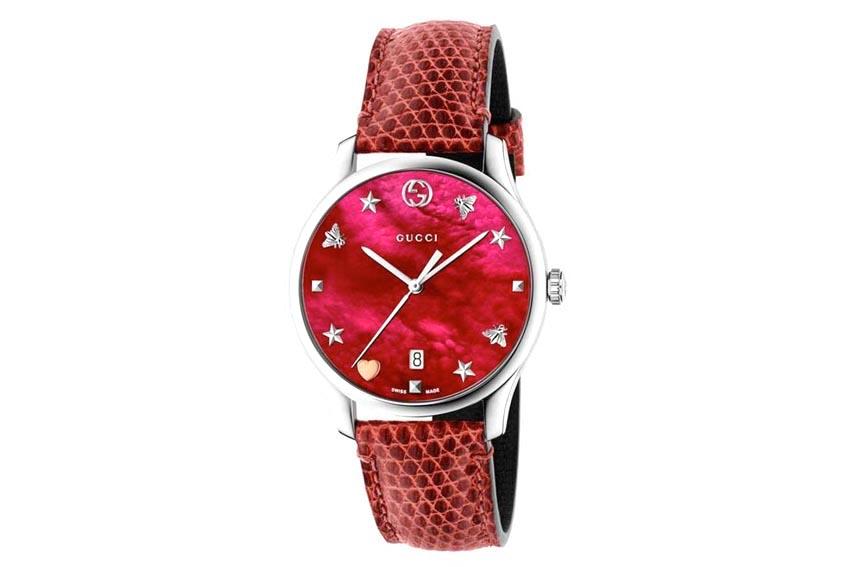 Những thương hiệu đồng hồ tuyệt vời dành cho nữ doanh nhân - 14a