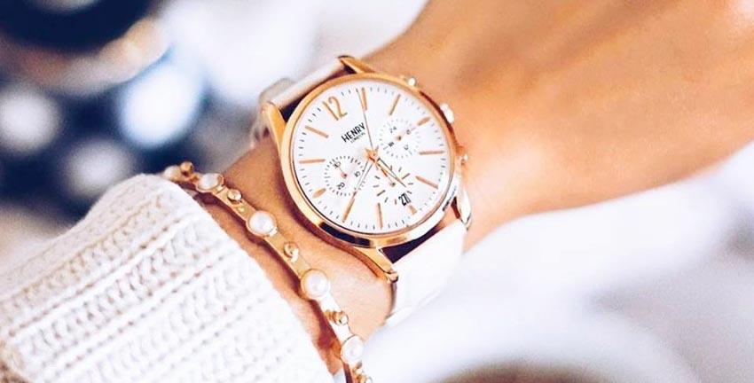 Những thương hiệu đồng hồ tuyệt vời dành cho nữ doanh nhân - 15