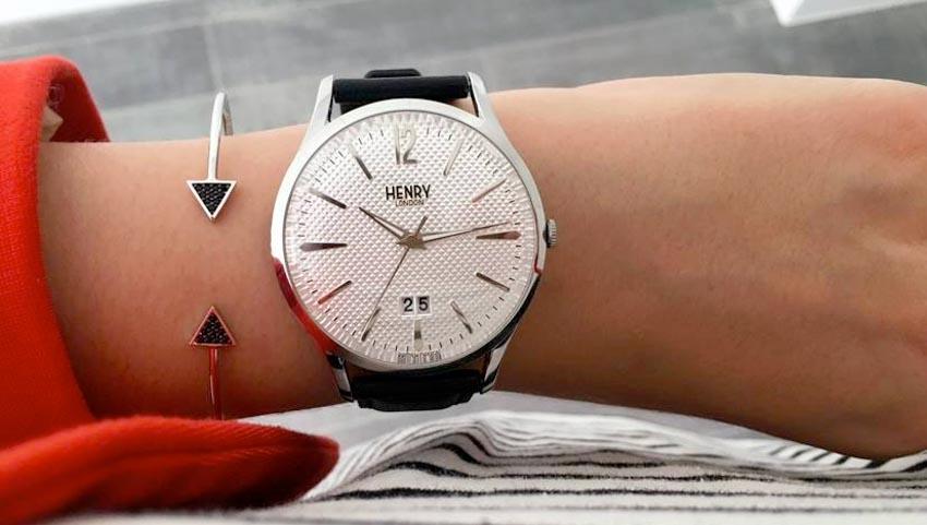 Những thương hiệu đồng hồ tuyệt vời dành cho nữ doanh nhân - 16
