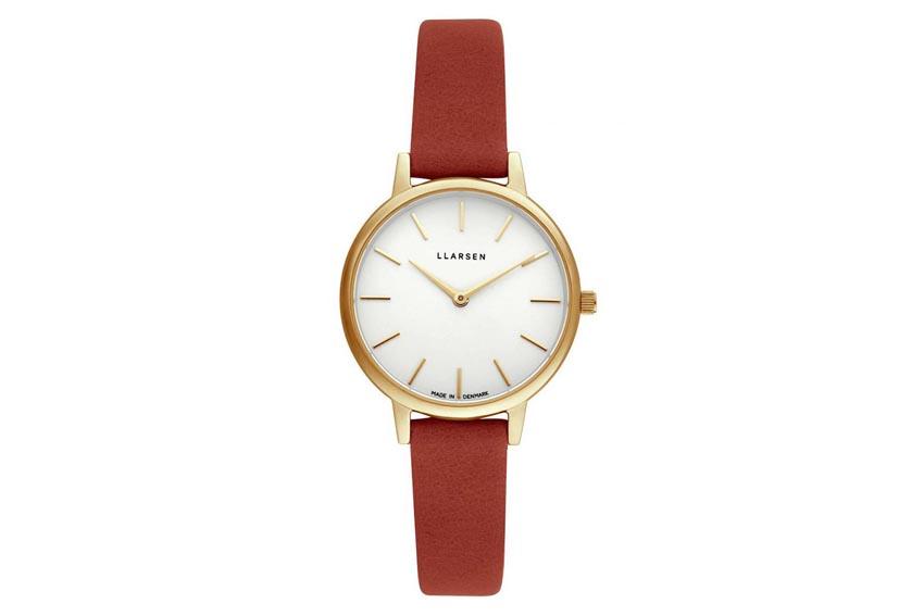 Những thương hiệu đồng hồ tuyệt vời dành cho nữ doanh nhân - 17