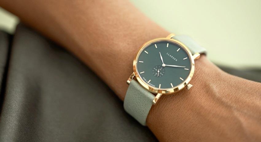 Những thương hiệu đồng hồ tuyệt vời dành cho nữ doanh nhân - 18
