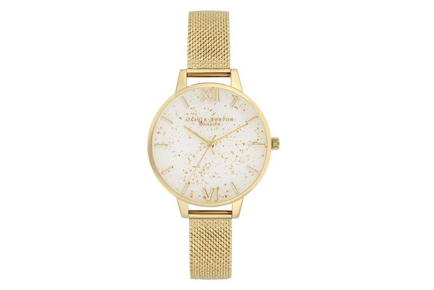 Những thương hiệu đồng hồ tuyệt vời dành cho nữ doanh nhân - 19