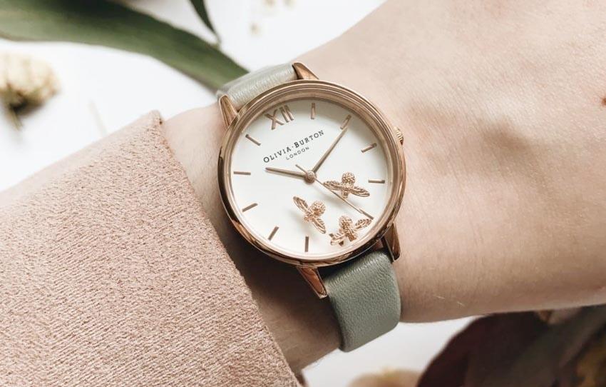 Những thương hiệu đồng hồ tuyệt vời dành cho nữ doanh nhân - 21