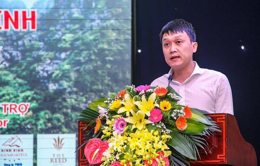 Khởi động chiến dịch quảng bá du lịch Ninh Bình - 1
