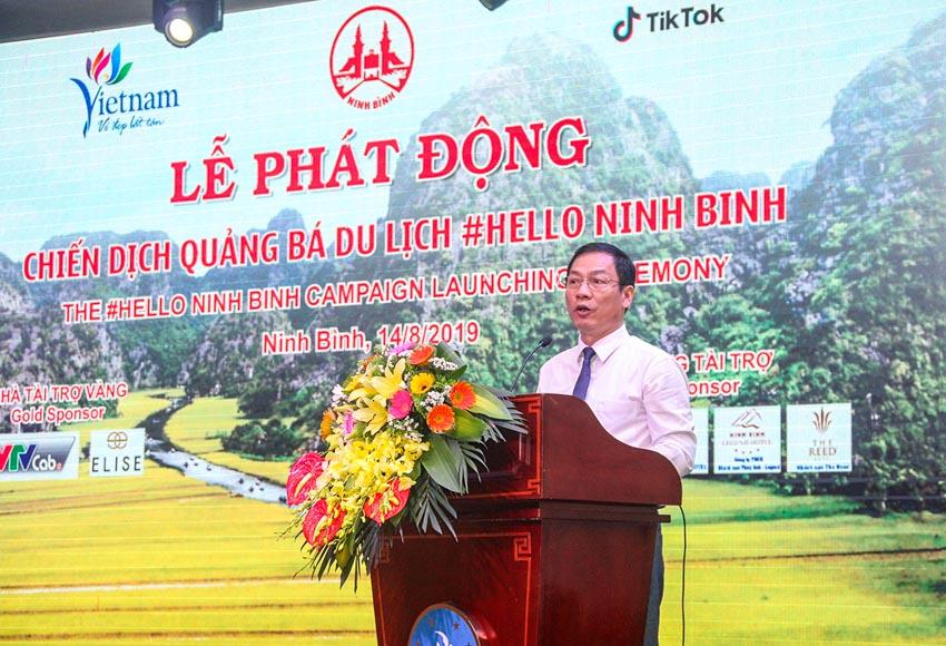 Khởi động chiến dịch quảng bá du lịch Ninh Bình - 2