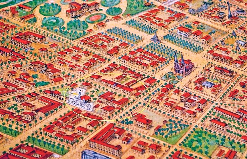 Tòa thị chính Sài Gòn - Lâu đài trăm năm bao giờ rộng cửa? - 5