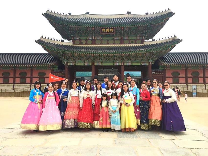 TST tourist ra mắt loạt tour ưu đãi cho dịp Lễ Quốc Khánh 2-9 - 2