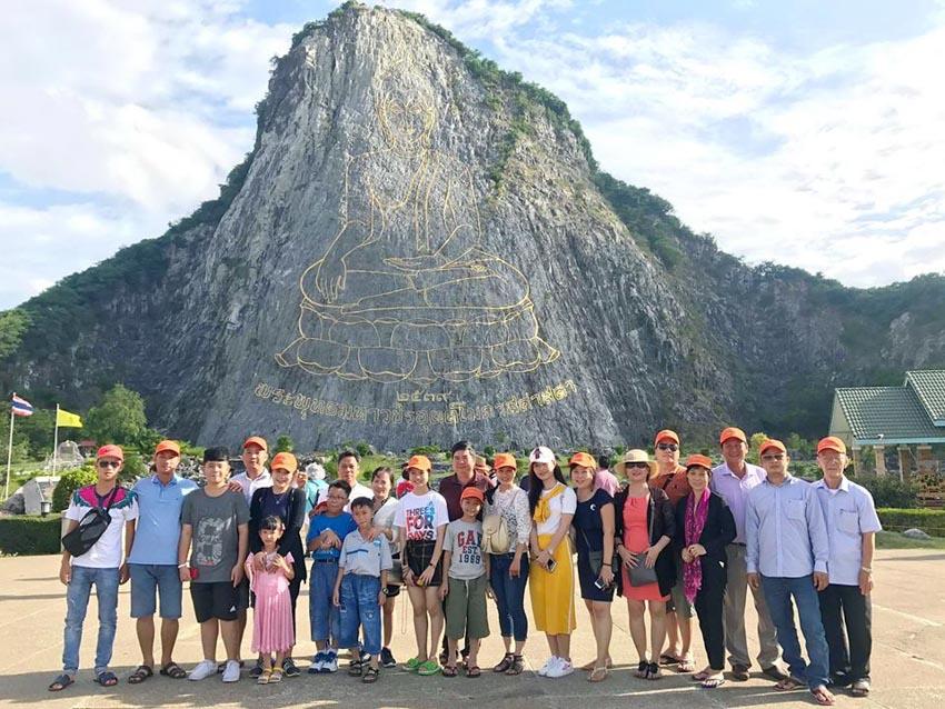 TST tourist ra mắt loạt tour ưu đãi cho dịp Lễ Quốc Khánh 2-9 - 3