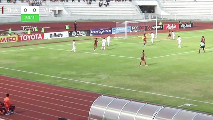 10 người Việt Nam đá bại Thái Lan, vô địch bóng đá nữ Đông Nam Á 2019 - 6