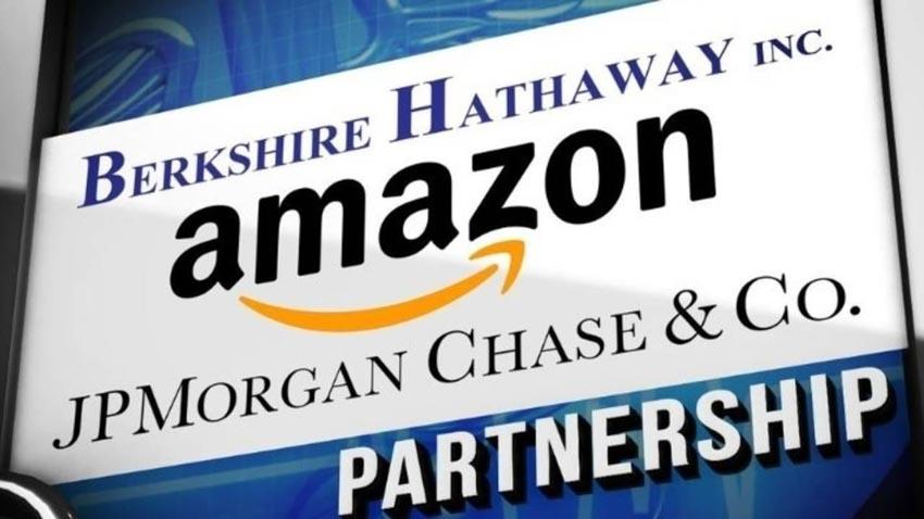 Warren Buffett tăng cổ phần trong Amazon - 2