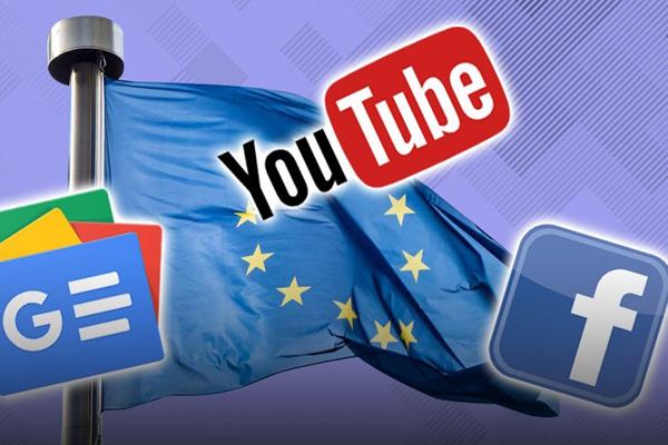 Facebook, YouTube sẽ bị phạt cực nặng nếu không xóa nội dung độc hại - 1