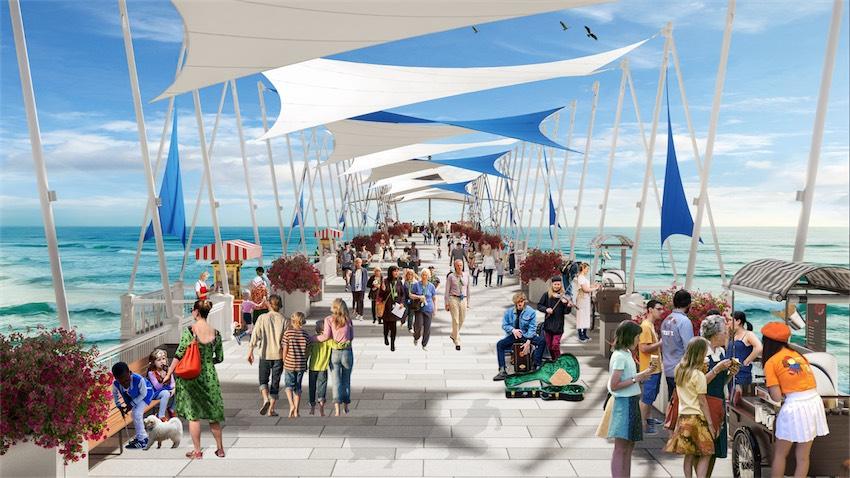 3 thế mạnh khiến The Hamptons Hồ Tràm trở thành điểm nóng đầu tư của bất động sản nghỉ dưỡng - 1