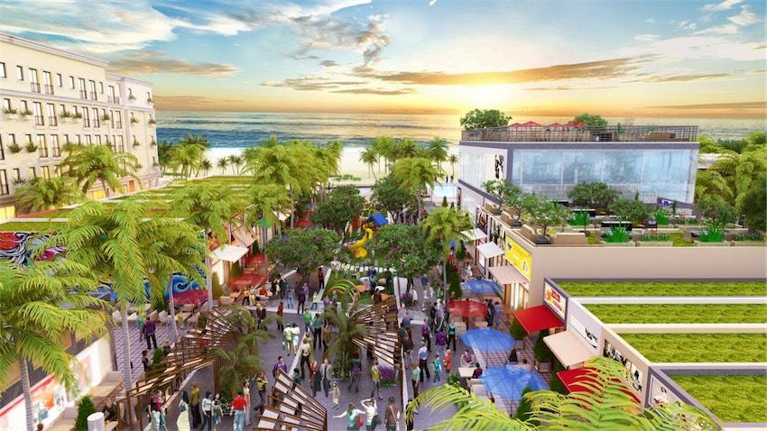 3 thế mạnh khiến The Hamptons Hồ Tràm trở thành điểm nóng đầu tư của bất động sản nghỉ dưỡng - 3