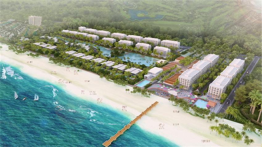 3 thế mạnh khiến The Hamptons Hồ Tràm trở thành điểm nóng đầu tư của bất động sản nghỉ dưỡng - 6