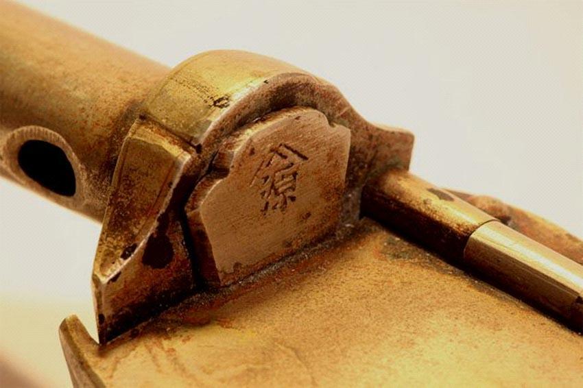 10 vũ khí bí mật của ninja mà chúng ta chưa từng nghe nói - 6