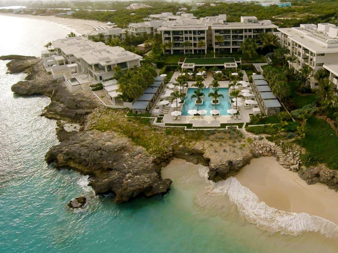 12 khách sạn sang trọng hàng đầu thế giới mọi khách du lịch nên ghé qua - 1