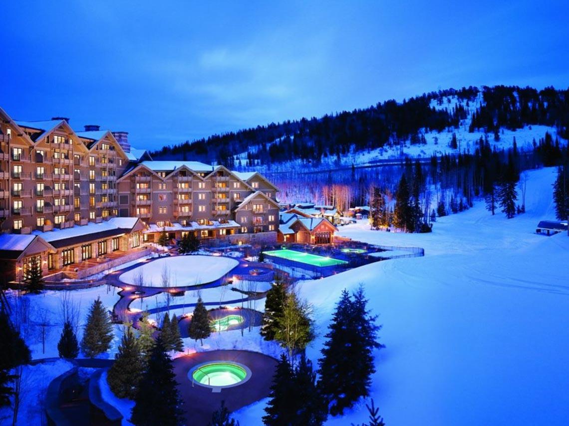 12 khách sạn sang trọng hàng đầu thế giới mọi khách du lịch nên ghé qua - 15