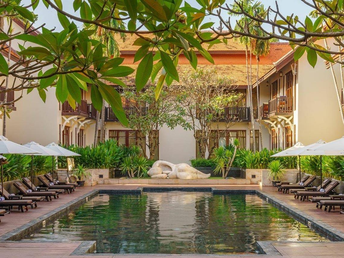 12 khách sạn sang trọng hàng đầu thế giới mọi khách du lịch nên ghé qua - 2