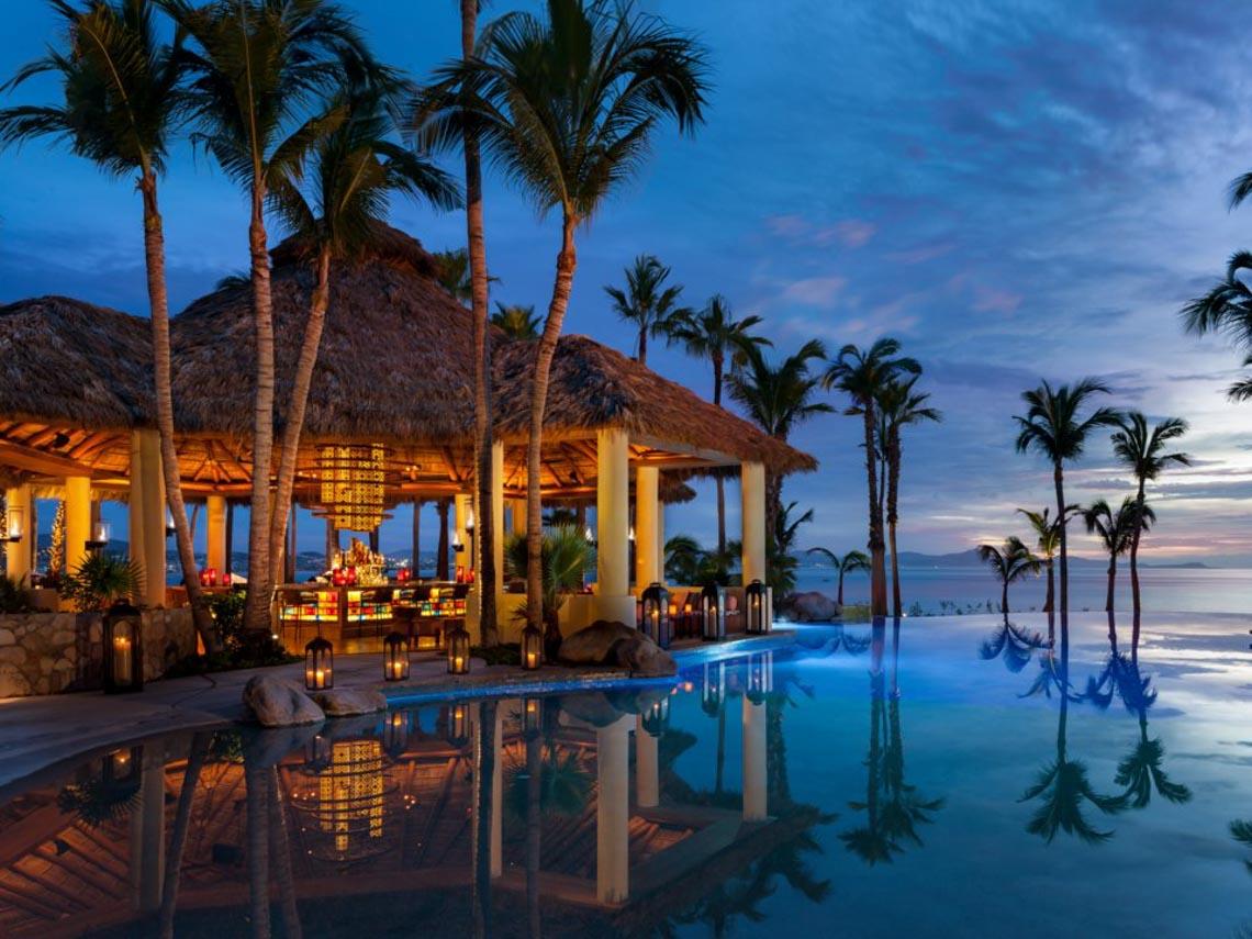 12 khách sạn sang trọng hàng đầu thế giới mọi khách du lịch nên ghé qua - 3