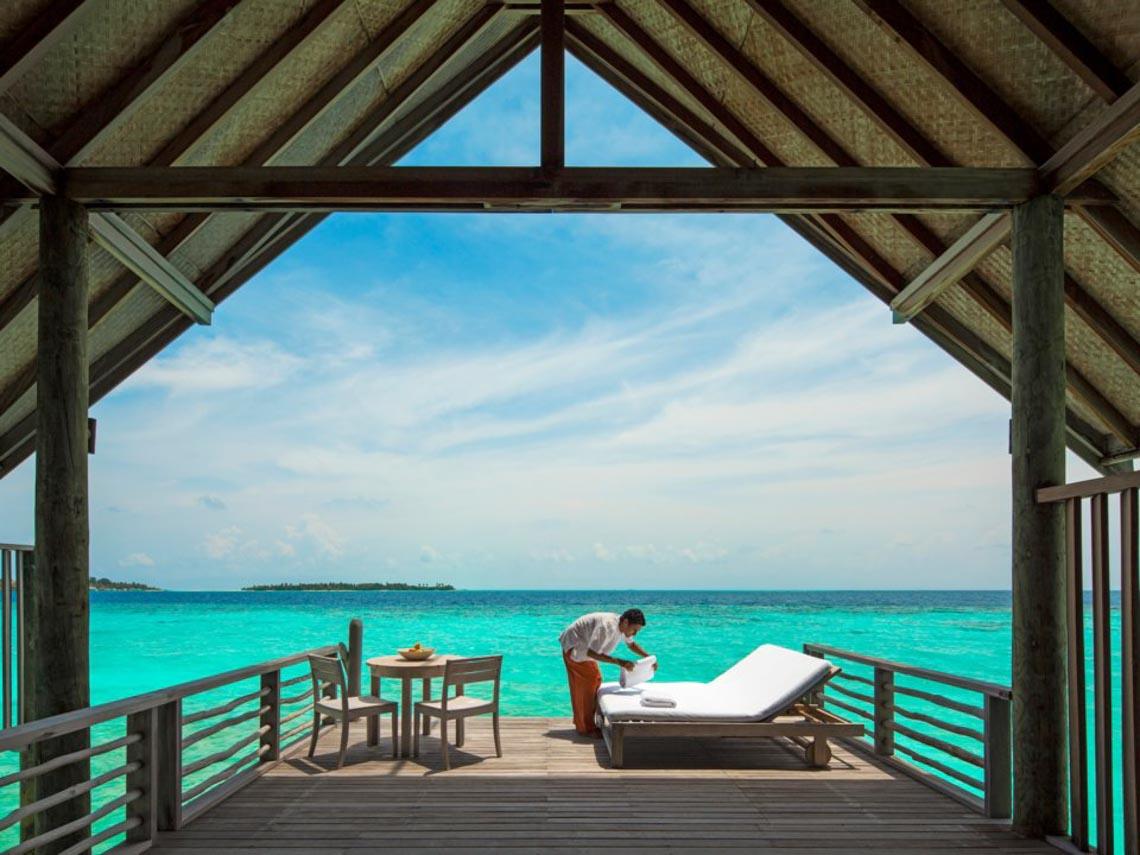 12 khách sạn sang trọng hàng đầu thế giới mọi khách du lịch nên ghé qua - 4