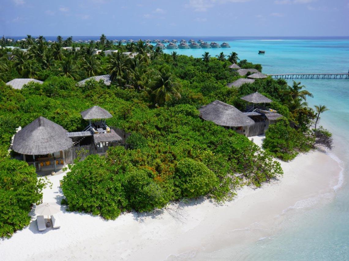12 khách sạn sang trọng hàng đầu thế giới mọi khách du lịch nên ghé qua - 6