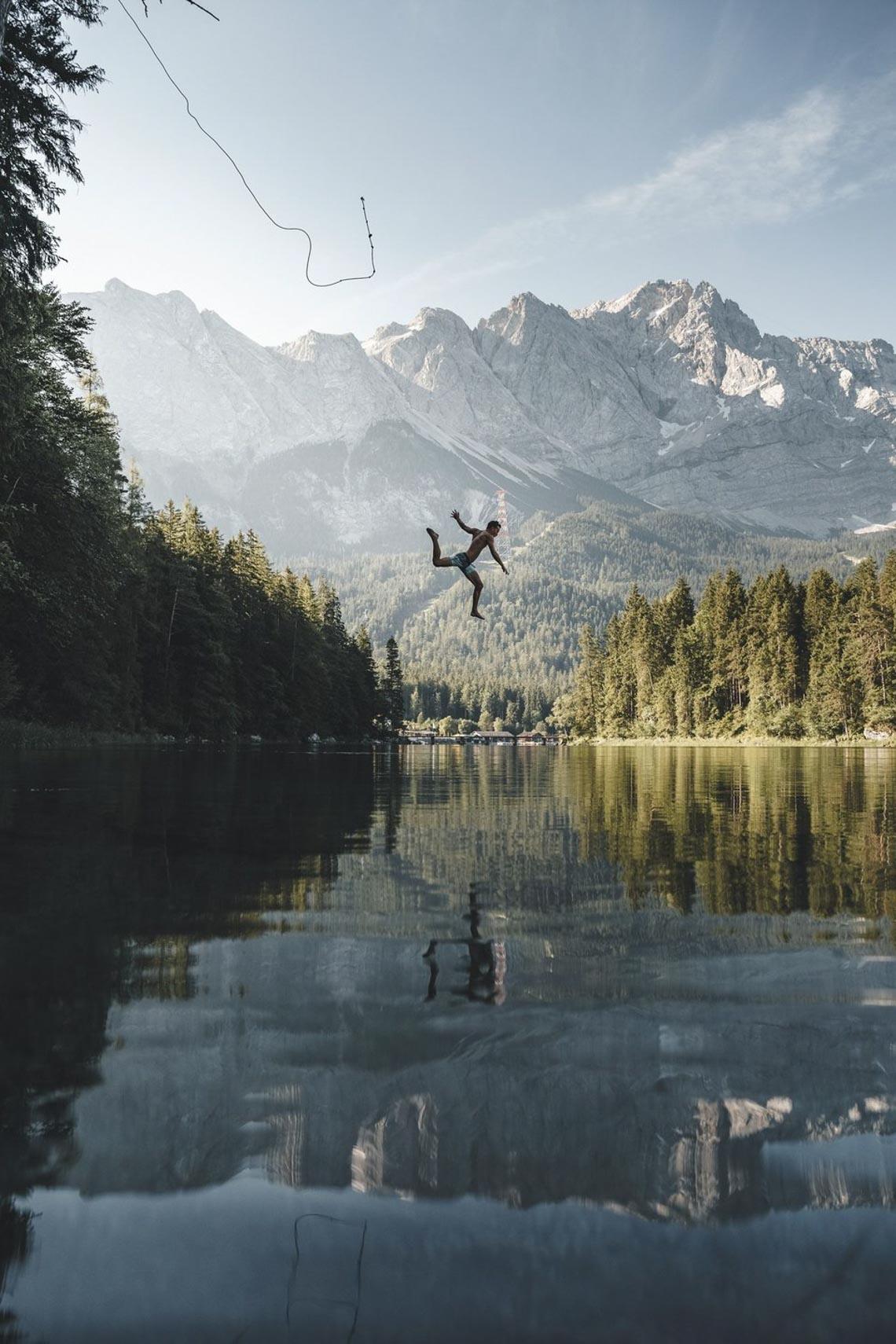 30 bức ảnh đoạt giải thưởng Bảo tồn thiên nhiên thế giới 2019 khiến bạn mê mẩn - 12